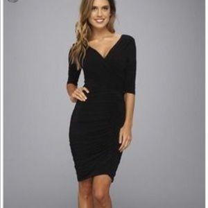 BCBGMaxAzria Evert Dress SMALL